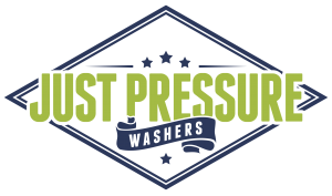 Just Pressure Washers Logo